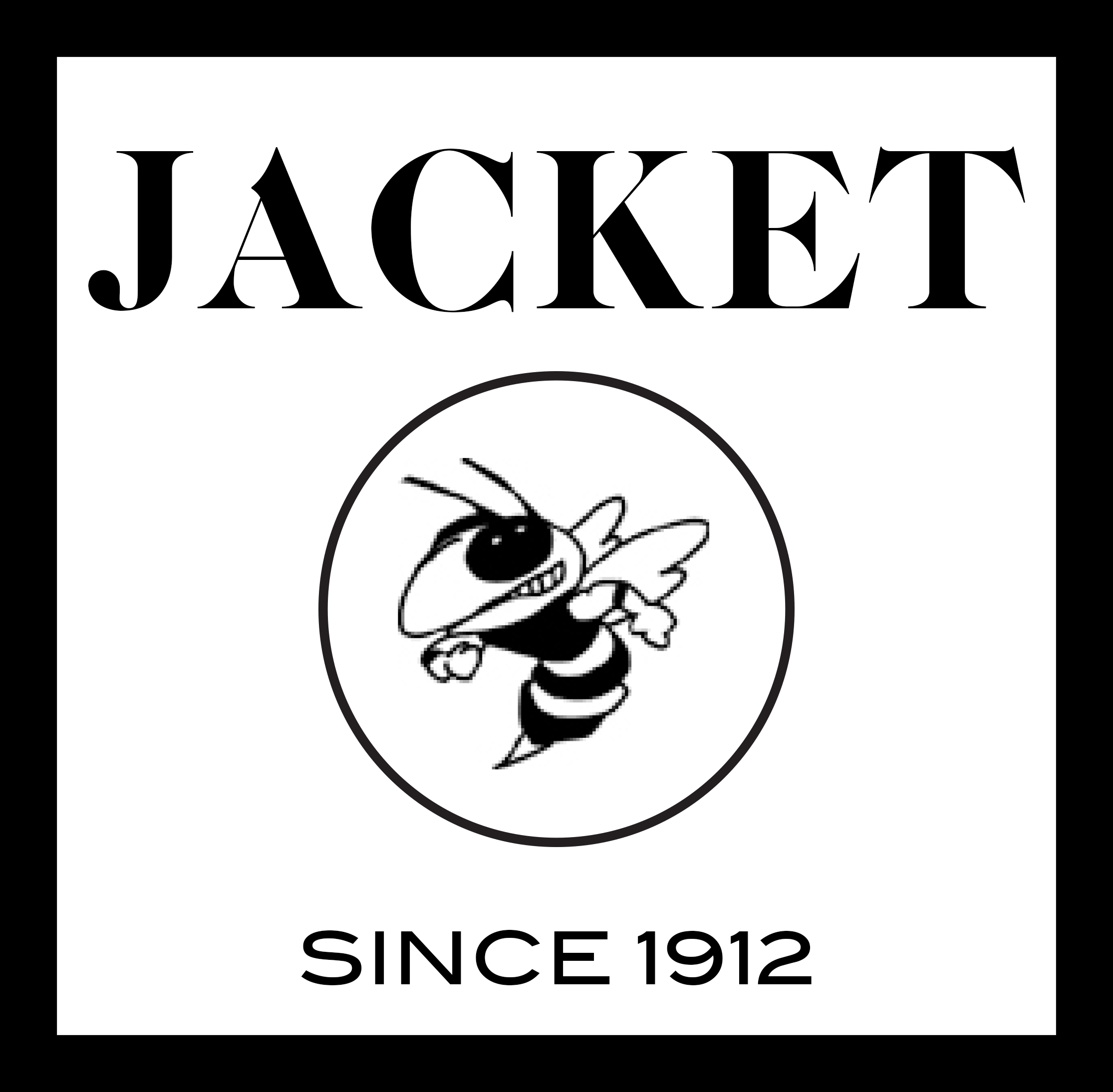 Berkeley High Jacket